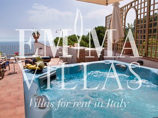 Comfortable Villa with Internet Access and A/C - Spisone vacation rentals