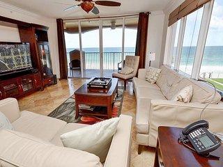La Contessa 210 - Spectacular Gulf Front Corner Condo with Upgrades Galore! - Redington Beach vacation rentals