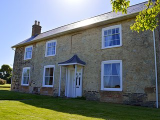 The Mill House, Brighstone, Isle of Wight - Brighstone vacation rentals
