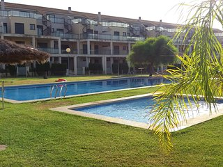 Apartamento el PANORAMICA GOLFMAR IV, Sant Jordi - Sant Jordi vacation rentals