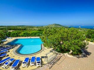TH01626 Apartments Villa Marinic / Two bedrooms A1 - Primosten vacation rentals