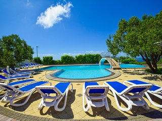 TH01626 Apartments Villa Marinic / Two bedrooms A4 - Primosten vacation rentals
