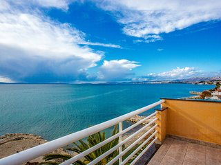 TH03411 Apartments Jerkan / One bedroom br. 21 - Podstrana vacation rentals