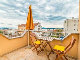 TH04212 Apartments Jasmina / Three bedrooms A2 - Crikvenica vacation rentals