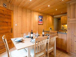 Mountain Xtra Chalet Cascades - Morzine-Avoriaz vacation rentals