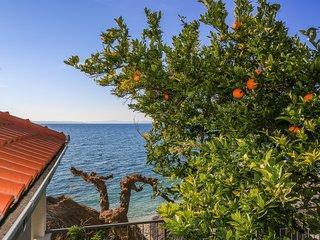 TH03423 Rooms Mario Bungalov / Double room S13 - Podstrana vacation rentals