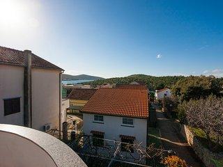 TH01625 Apartment Dragica / Two bedroom A1 - Grebastica vacation rentals