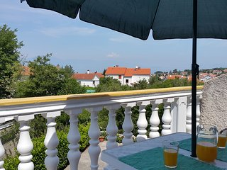 TH02409 Apartments Perišić / Studio A1 - Malinska vacation rentals