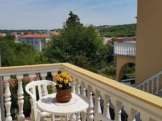 TH02409 Apartments Perišić / One bedroom A4 - Malinska vacation rentals