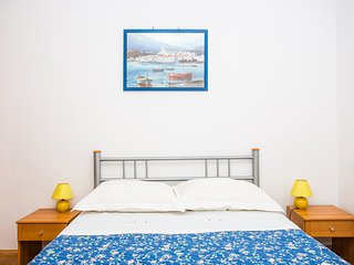 TH02413 Apartments Rodela / Studio A2 - Baska vacation rentals