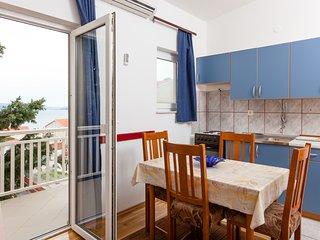 TH01865 Apartments Perka / One bedroom A2 - Okrug Gornji vacation rentals