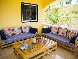 Villa Ibiscus - Las Galeras vacation rentals