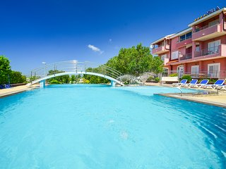 TH01626 Apartments Villa Marinic / Two bedrooms A3 - Primosten vacation rentals