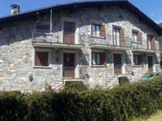 Ca' de Sass Affitto appartamento Teglio (So) - Teglio vacation rentals