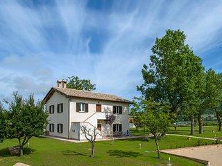 Agriturismo Querceto - Gubbio vacation rentals
