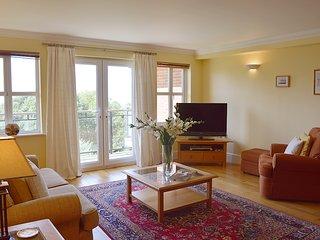 Heatherwood Lodge, Totland Bay, Isle of Wight - Totland vacation rentals