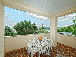 TH02423 Apartments Vedrana / One bedroom A1 - Dobrinj vacation rentals