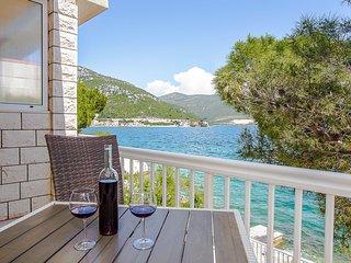 TH01959 Apartments Krstičević / One bedroom A4 - Klek vacation rentals