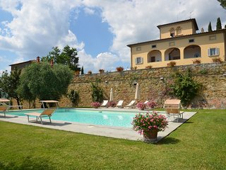 Beautiful Villa with Internet Access and Wireless Internet - Lucignano vacation rentals