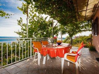 TH01268 Apartments Nikica / One bedroom A1 - Primosten vacation rentals