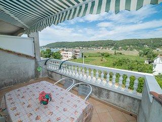 TH02804 Apartments Gordana / Two bedrooms A3 RED - Supetarska Draga vacation rentals