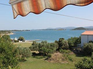 TH01205 Apartments Tim/Two Bedroom Apartment A1 - Sveti Petar vacation rentals