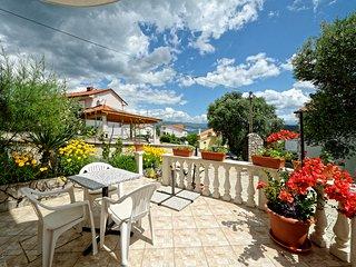 TH02423 Apartments Vedrana / One bedroom A3 - Dobrinj vacation rentals