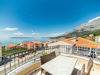 TH03486 Apartments Villa Tučepi / Two Bedroom A9 - Tucepi vacation rentals