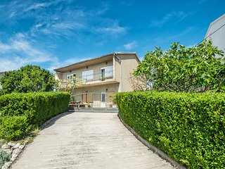 TH04213 Apartments Buneta / One bedroom A2 - Novi Vinodolski vacation rentals