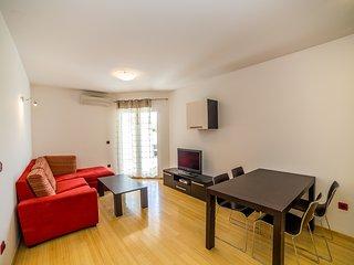 TH03486 Apartments Villa Tučepi / Two Bedroom A13 - Tucepi vacation rentals