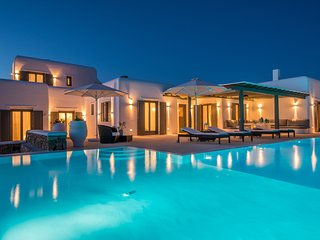 Pearl Margi Villa Mykonos Kalo Livadi - Kalo Livadi vacation rentals