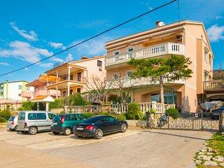 TH04219 Apartments Velic/Studio Apartment A2 - Dramalj vacation rentals