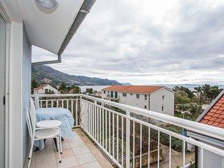 TH03460 Apartments Ivan / Two bedroom A4 - Orebic vacation rentals