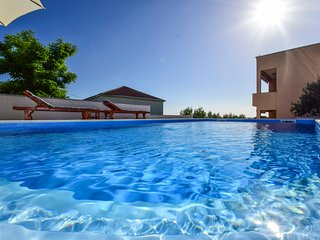 TH01259 Apartments Jidra / One bedroom A1 - Rtina vacation rentals