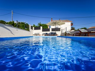 TH01259 Apartments Jidra / Two bedrooms A2 - Rtina vacation rentals