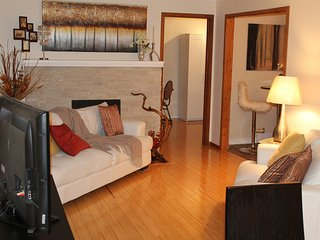 Bright and Sunny, peaceful amazing location! - Ottawa vacation rentals