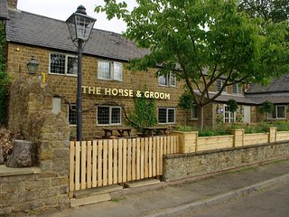 The Horse And Groom Inn The Loft Room - Milcombe vacation rentals