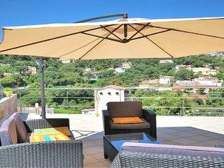 Espectaculaire maison vue sur mer, exclusive lotis - Lloret de Mar vacation rentals