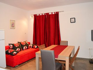 TH01254 Apartments Jasminka / Two bedrooms A2 - Drage vacation rentals