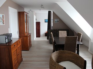 Studio 45m² face mer - Golfe du Morbihan - Arzon vacation rentals