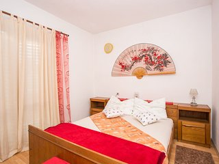 Th02831 Apartments Alagić / One bedroom A2 - Rab vacation rentals