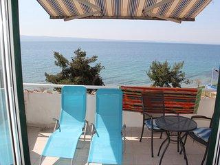 TH03509 Apartments Ante / Three bedroom A2 - Podstrana vacation rentals