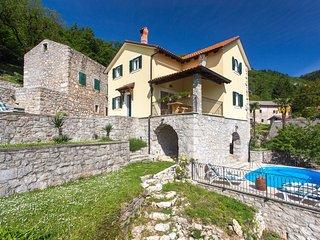TH03606 Villa Sirotnjak - Lovran vacation rentals