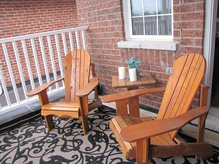 Nice 1 bedroom Bed and Breakfast in Port Perry - Port Perry vacation rentals