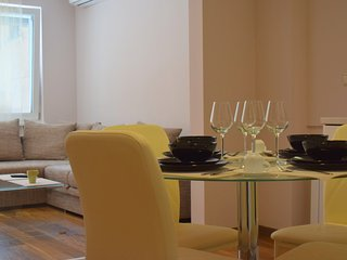 Comfort, luxury, super central area - Sofia vacation rentals