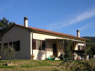Casa Vacanza in Maremma con Piscina - Sticciano Scalo vacation rentals