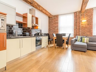 Manchester City Apartments - M1 - Manchester vacation rentals