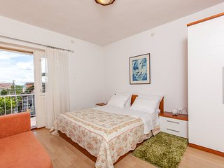 TH03451 Apartments Kule / Two bedrooms A1 - Brela vacation rentals