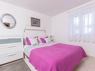 TH03451 Apartments Kule /  Studio A2 - Brela vacation rentals
