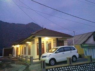 Rental Villa / Homestay Tengger Asri 3 Near Bromo - Bromo Tengger Semeru National Park vacation rentals